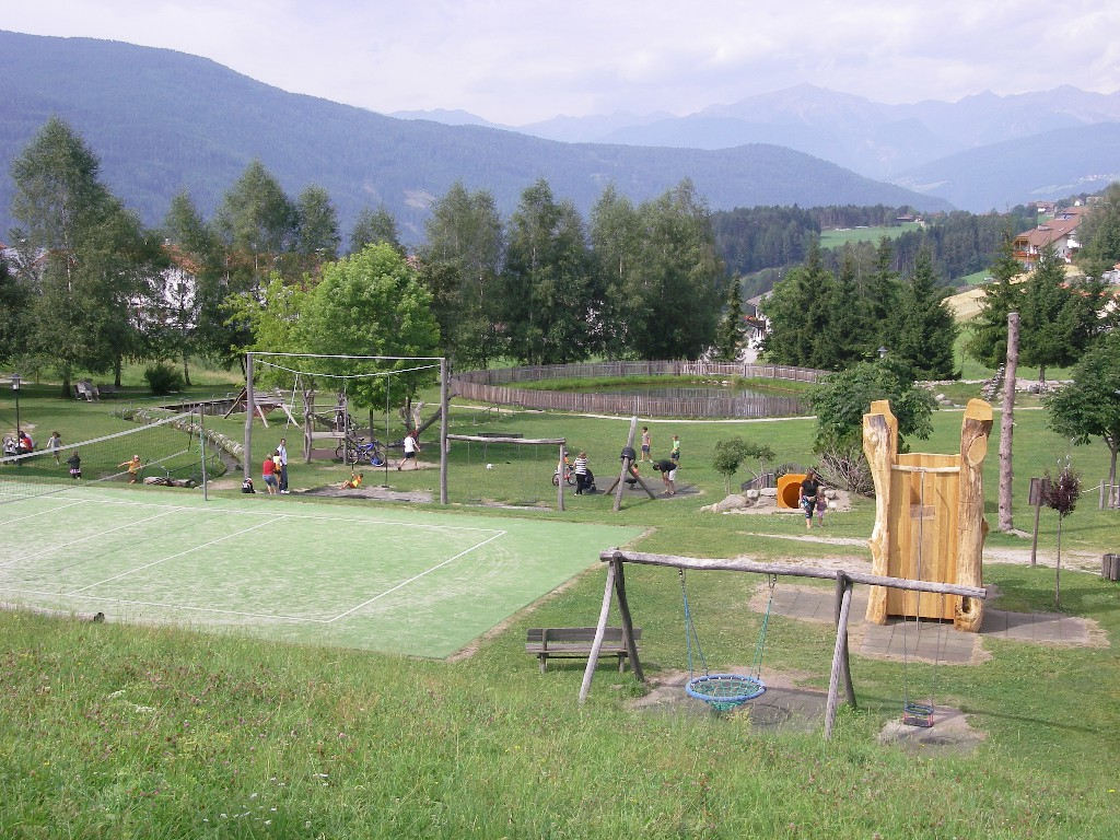 Terento playground