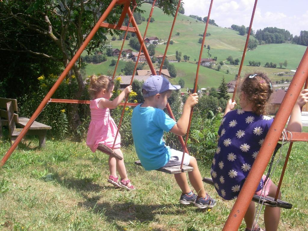 Latschenhof - swing