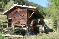 Mühlenlehrpfad Terenten