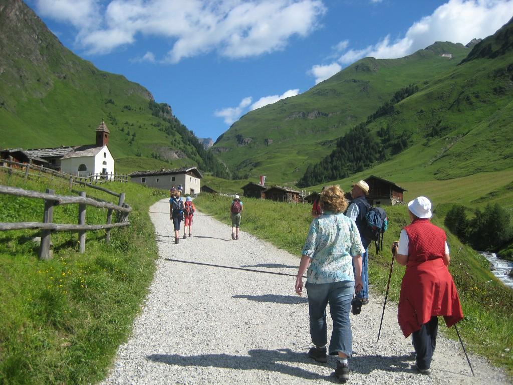Fane Alpine Village