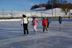 ice skating Terento