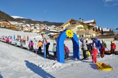 ski lift Terento